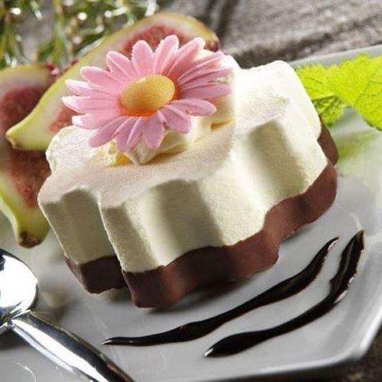 Picture of Vanilla Icecream Flower