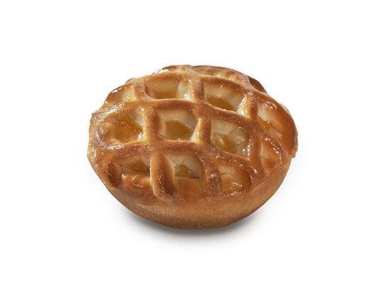 Image sur Delight Mini tartelette aux Abricots Ø9 cm