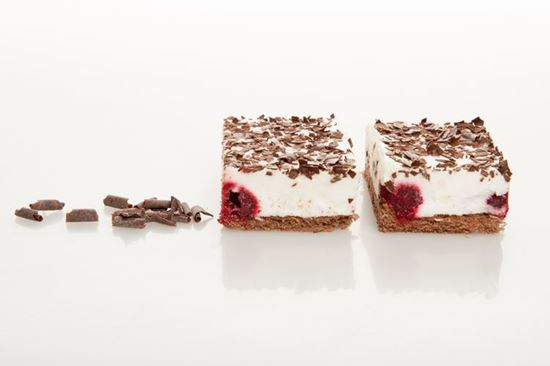 Picture of Delight Black Forest Gateau