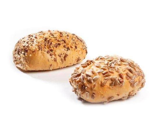 Afbeelding van Zonnebloem/Sportbroodjes Gluten/Lactosevrij