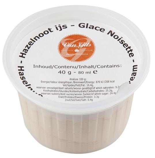 Picture of Hazelnut Icecream Cup