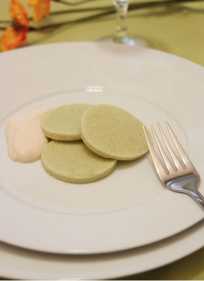 Afbeelding van Komkommersalade