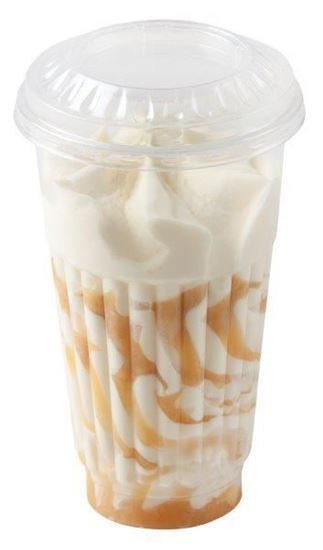 Picture of Clean Label Sundae Caramel