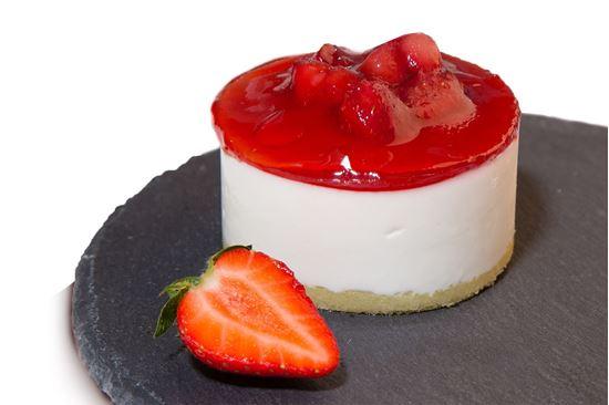 Picture of Mini Tortini Strawberry 15x110 Gr
