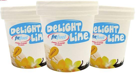 Picture of Delight line Fitfuel Icecream