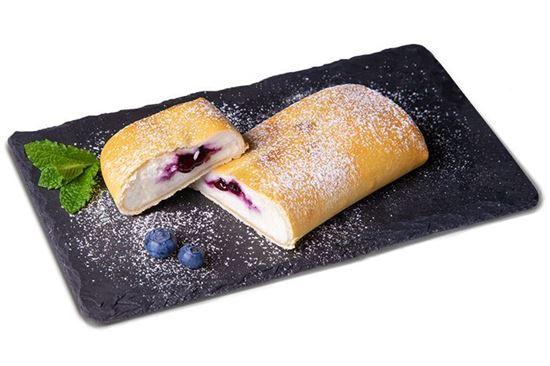 Image sur Super Food Strudel au Skyr/Fruit de Foret 36x200 Gr