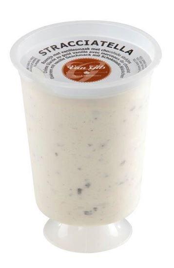 Image sur Crème Glacée Stracciatella